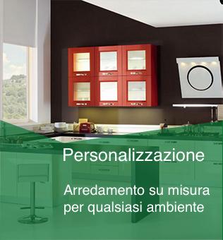HF Arredamenti Genova - Arredamento su misura per qualsiasi ambiente